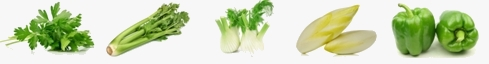 Verdure fraîche