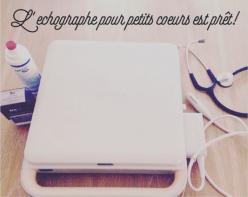 Echocardiographie furet