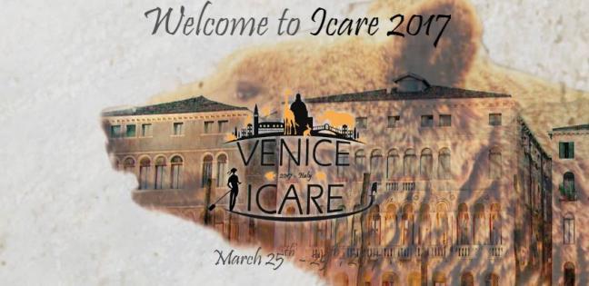 Icare 2017