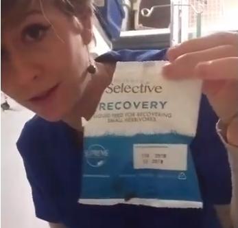 Recovery prepa