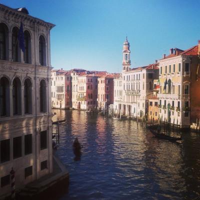 Venise joli